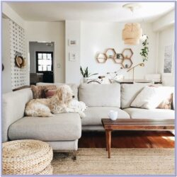 Light Grey Living Room Decor