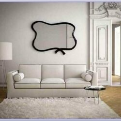 Live Room Decor Wall Mirror