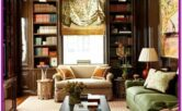 Living Room And Den Decorating Ideas