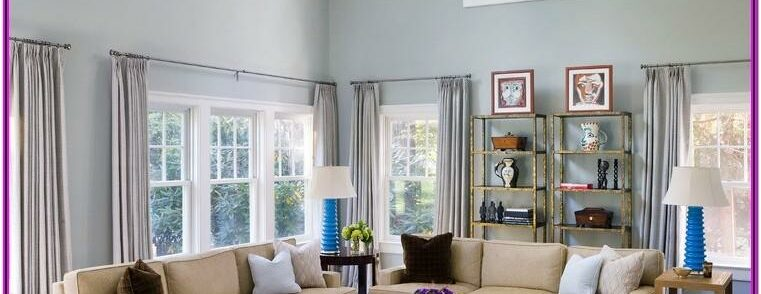 Living Room And Family Room Decorating Ideas