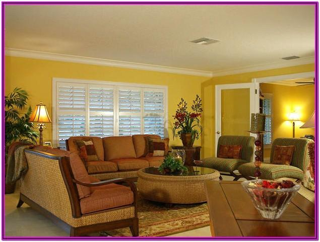 Living Room And Kitchen Decor Ideas