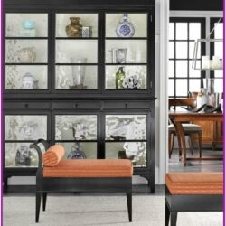 Living Room Cabinets For Storage And Decorations