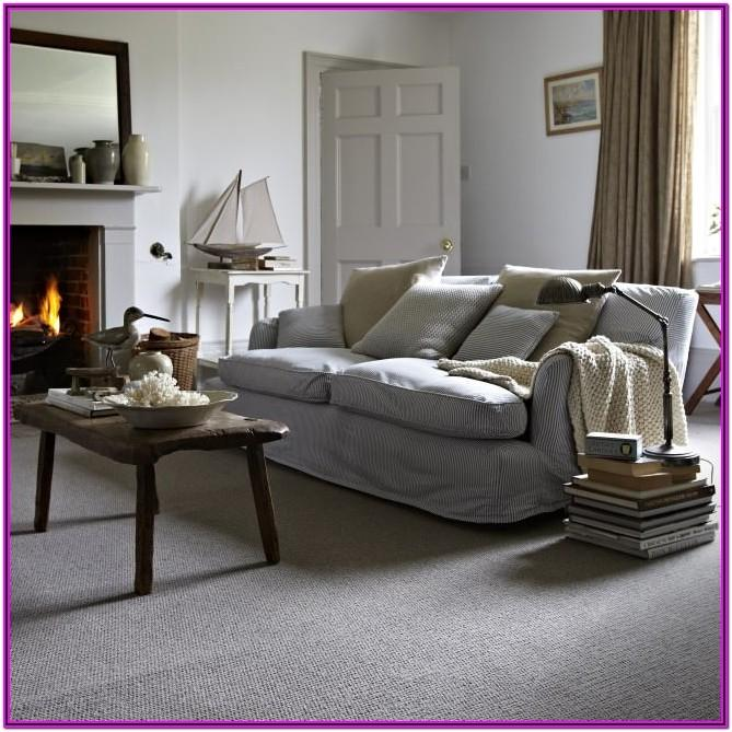 Living Room Carpet Decorating Ideas