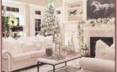 Living Room Christmas Decor Ideas Diy