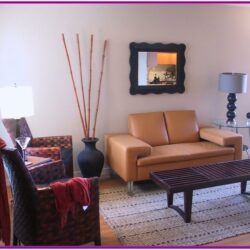 Living Room Condo Decorating Ideas