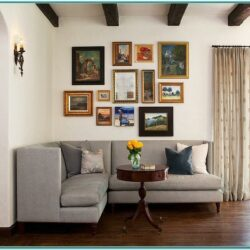 Living Room Corner Decorating Ideas