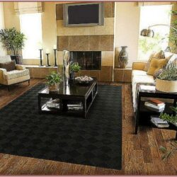 Living Room Decor Area Rugs