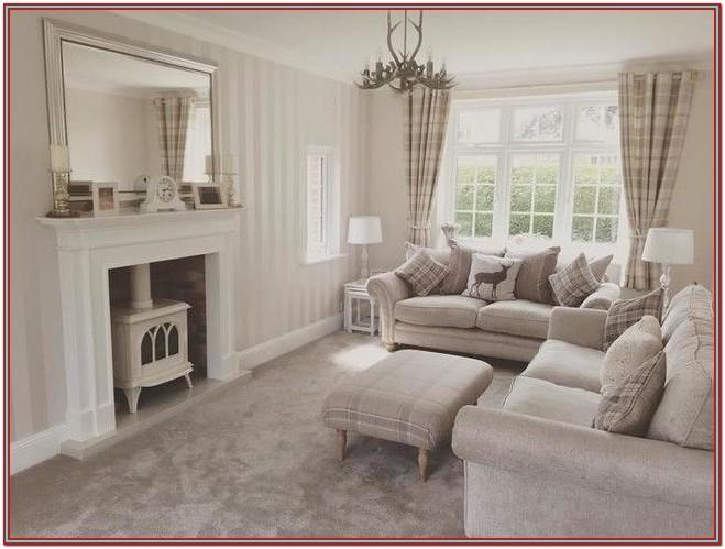 Living Room Decor Examples