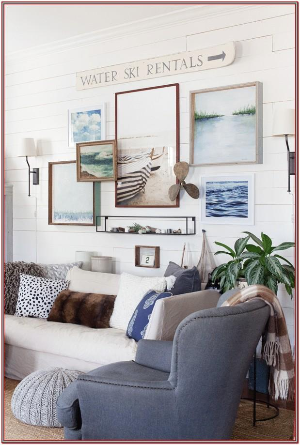 Living Room Decor Farm House Wall Art