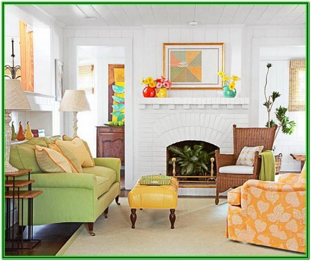 Living Room Decor Ideas 2017