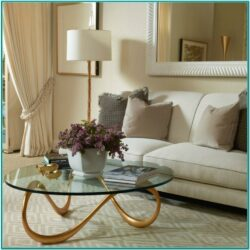 Living Room Decor Ideas Beige And Brown