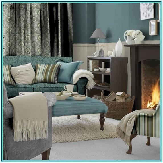 Living Room Decor Ideas Cozy
