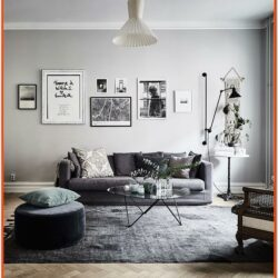 Living Room Decor Ideas Grey Walls