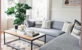Living Room Decor Ideas With Grey Carpet
