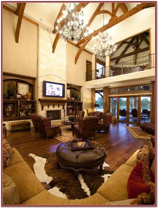 living room decor man cave