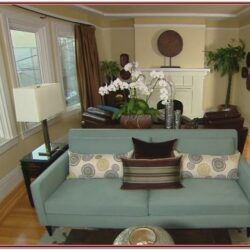Living Room Decor Modern Japanese