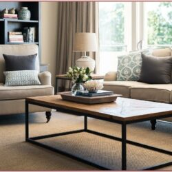 Living Room Decor Packages