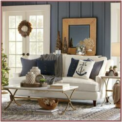 Living Room Decor Patern Sofa