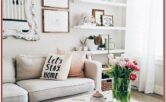 Living Room Decor Pinterest