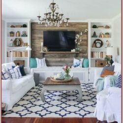 Living Room Decor Quiz