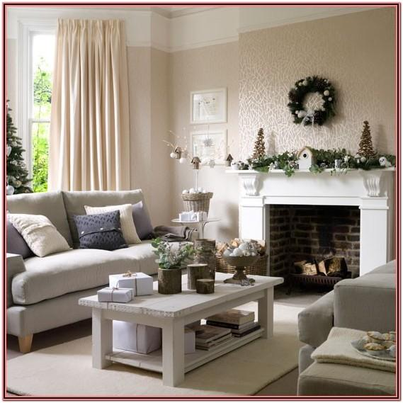 Living Room Decor Shabby Chic