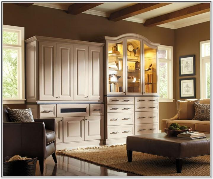Living Room Decor Storage Cabinet