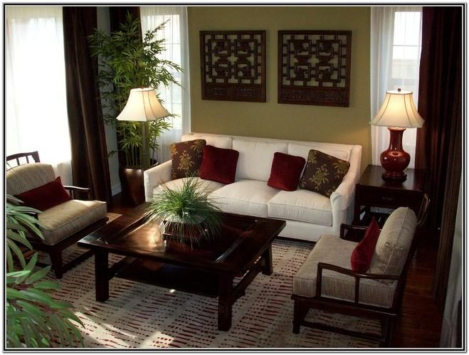 Living Room Decor Styles