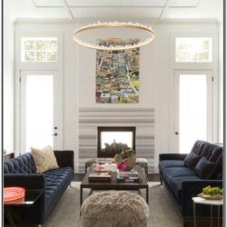 Living Room Decor Trends 2014