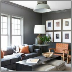 Living Room Decor Wall Ideas