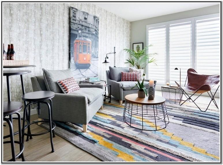 Living Room Decor Without Sofa