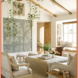 Living Room Decorating Ideas Farmhouse