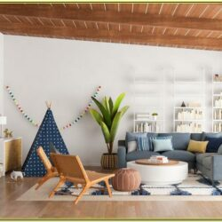 Living Room Decorating Ideas Kid Friendly