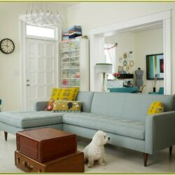 Living Room Decorating Ideas With Sectional