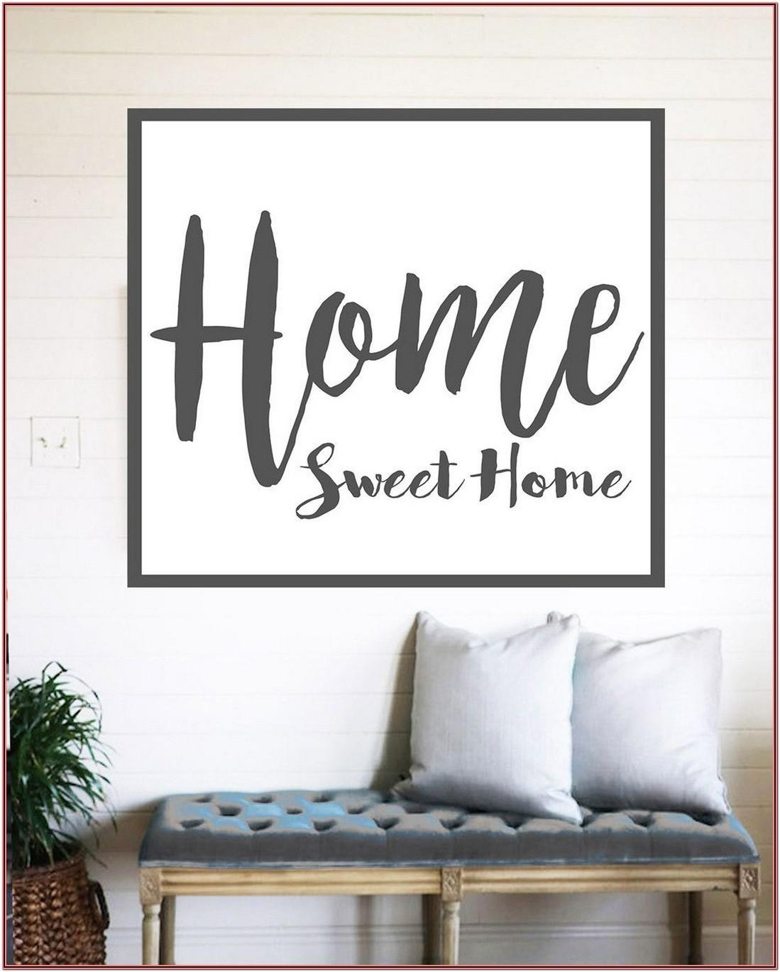 Living Room Diy Home Decor Signs