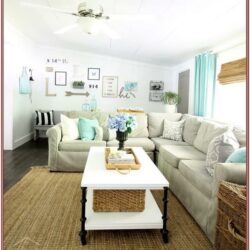 Living Room Farmhouse Decor Images