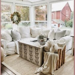 Living Room Farmhouse Style Living Room Farmhouse Christmas Decor
