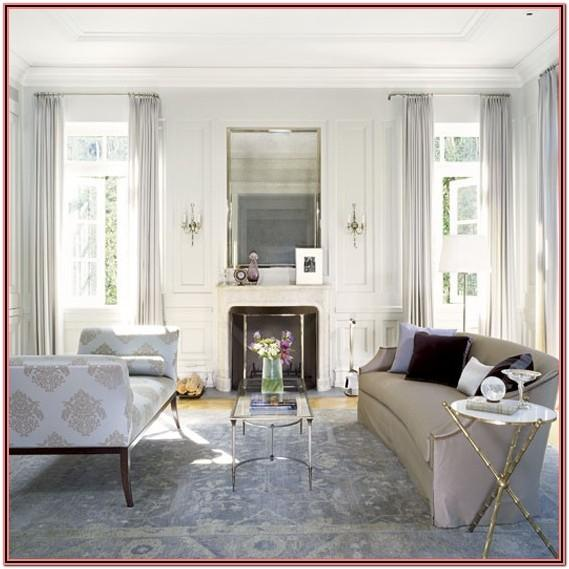 Living Room Home Decor Pictures