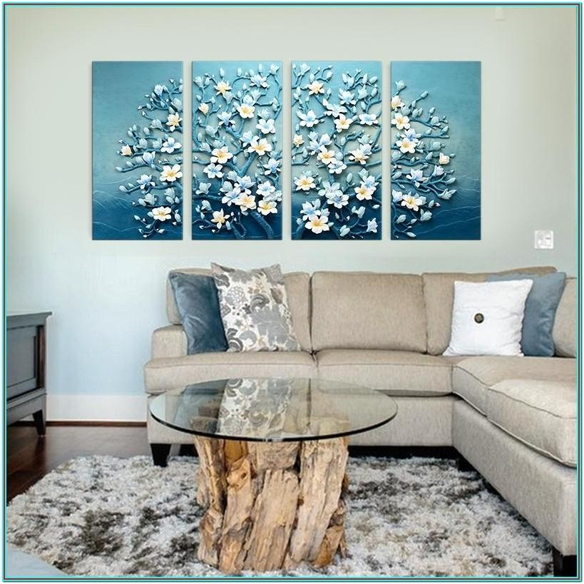 living room home goods wall decor