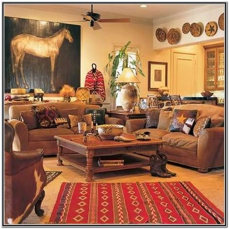 Living Room House Decor Styles