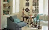 Living Room Interior Home Decor