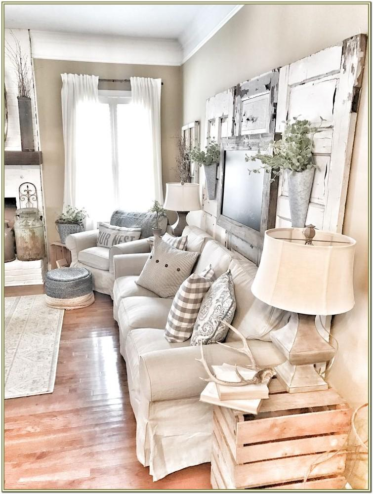 Living Room Rustic Industrial Style Industrial Decor Ideas