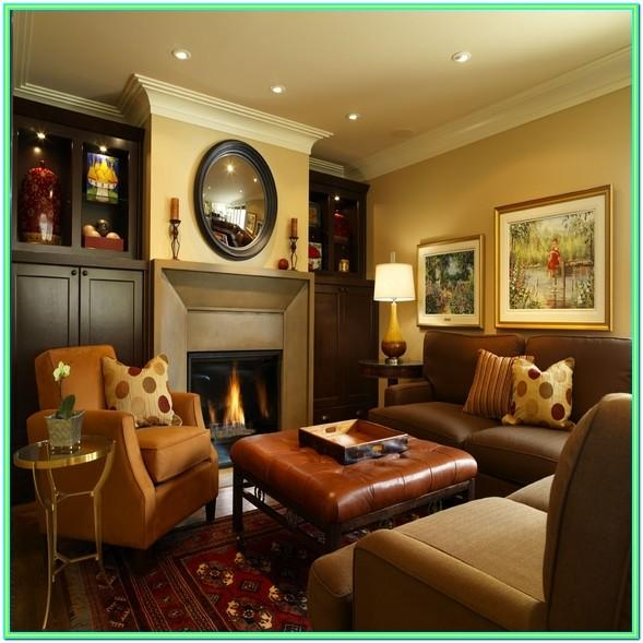 Living Room With Carpet Decorating Ideas