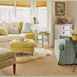 Low Budget Inexpensive Living Room Decor