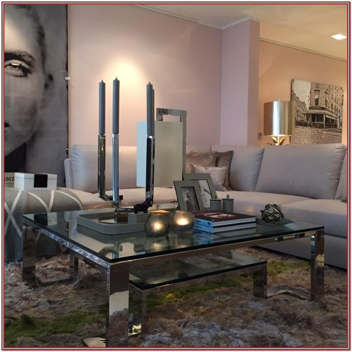 Modern Cool Living Room Decor