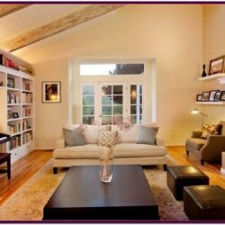 Photos Of Small Living Room Furniture Arrangements