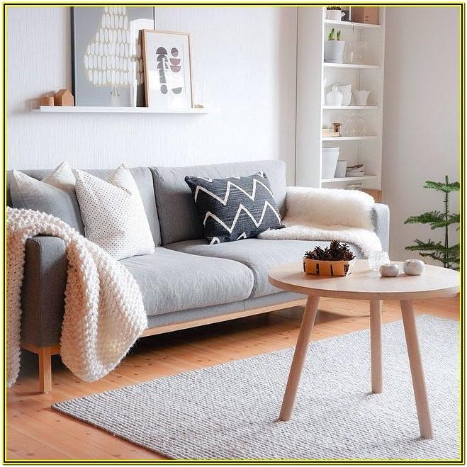 Simple Living Room Decor