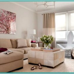 Simple Modern Living Room Decor Ideas