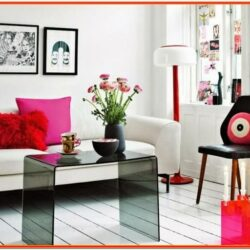 Small Contemporary Living Room Design Ideas