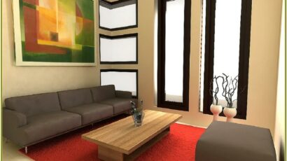 Small Simple Living Room Decorating Ideas