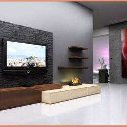 Tv Cabinet Designs For Living Room Pinterest